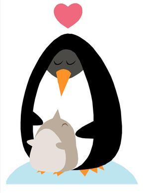 Penguinbabylove