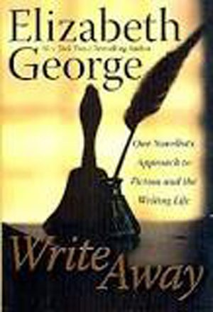 Write Away by Elizabeth George