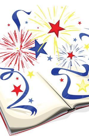 celebrate book